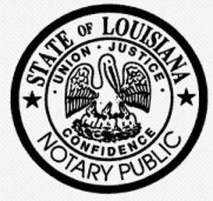 Madisonville Louisiana Notary