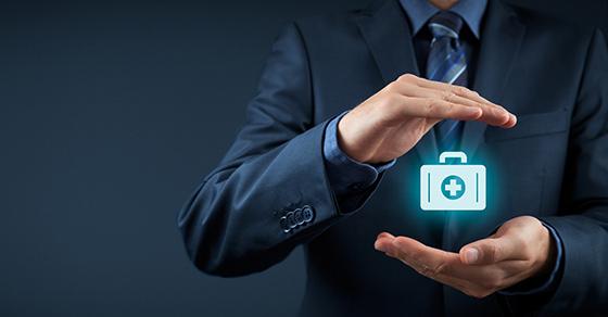 Certified Public Accountant Insurance Tax Expert